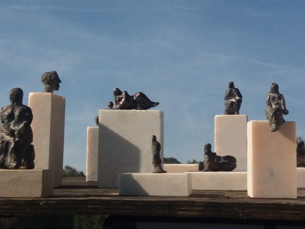 Skulpturenpark Est-Side-Gallery